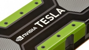 Die Tesla K40 soll die K20X beerben.