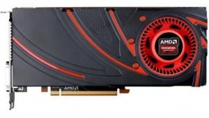 Die neuen Radeon R9 270X im Referenzdesign