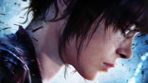 Artwork von Beyond Two Souls