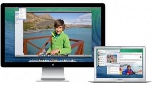 Mac OS X 10.9 ist kostenlos.