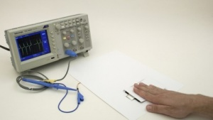 Paper Generator: Strom auf Druck