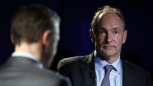 W3C-Direktor Tim Berners-Lee