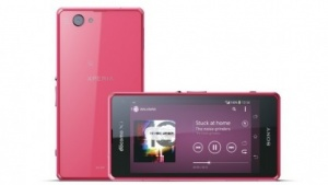 Sonys neues Smartphone Xperia Z1F