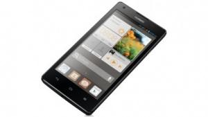 Das Ascend G700 ist Dual-SIM-fähig.