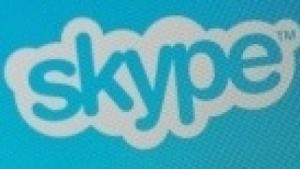 Das Skype-Logo