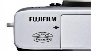 Die Fujifilm X-E2 soll fast wie die X-E1 aussehen.
