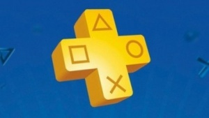 Logo von Playstation Plus