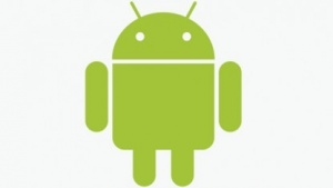 Das Original-Android-Logo