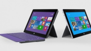 Microsoft Surface Pro 2 und Surface 2