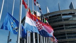 Schauplatz der Abstimmung: EU-Parlament in Straßburg