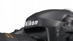 Noch sehen Vollformatkameras von Nikon so aus.