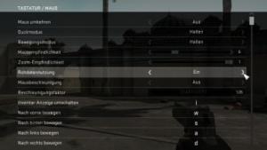 Die Rohdatennutzung von Counter-Strike Global Offensive behebt die Eingabeverfälschung.