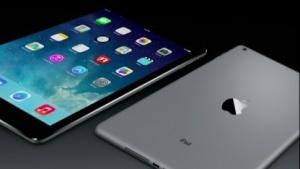 iPad Air mit Displayproblemen
