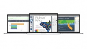 iWork in neuer Version