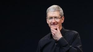 Apple-Chef Tim Cook erschüttert Microsofts Geschäftsmodell.