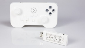 Der Gamestick von Playjam