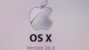 Mac OS X 10.9 alias Mavericks ist kostenlos.