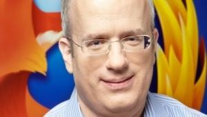Mozillas Technikchef Brendan Eich