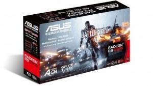 Die BF4-Edition der 290X von Asus