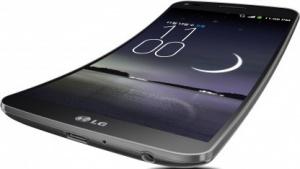 LGs G Flex kommt im Februar 2014 nach Deutschland.