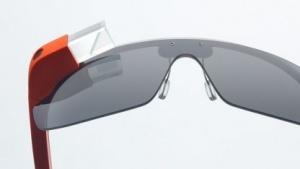 Die erste Generation von Google Glass