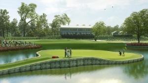 PGA Tour auf einer Next-Gen-Konsole