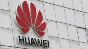 Huawei ist der drittgrößte Smartphone-Hersteller.