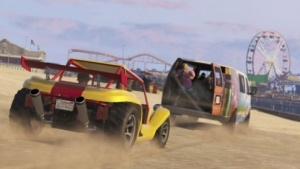 Das Beach Bum Pack für GTA 5