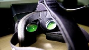 Die Oculus Rift wird auch als Android-Modell erscheinen.