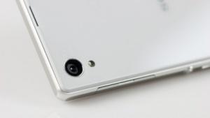 Sonys Xperia Z1 hat eine 20,7-Megapixel-Kamera.
