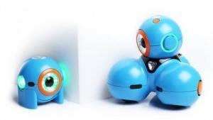 Roboter Bo und Yana sollen Kindern das Programmieren nahebringen.