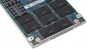 Neue Toshiba-SSD nutzt SAS12 aus.