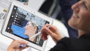 Samsung mit steigenden Tabletverkaufszahlen