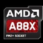 A-Serie-7000-APUs: Neue Chipsätze für AMDs Kaveri