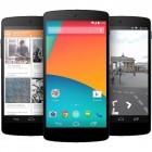 Google Now Übersicht: Nexus-5-Launcher jetzt für andere Nexus-Geräte verfügbar