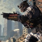 Test Call of Duty Ghosts: Actionspektakel plus Next-Gen-Hui und -Buh