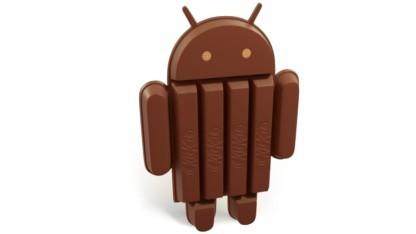 Webview von Android 4.4 basiert auf Chromium.