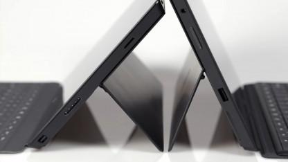 Die neue Firmware verbessert die Stromsparmodi des WLAN-Moduls.