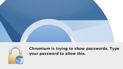 Chromium unter Mac OS X soll sicherer werden.