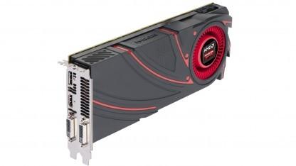Die Radeon R9 290 gibt es bisher nur im Referenzdesign.