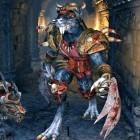 Deathfire: Guido Henkel und das Todesfeuer auf Kickstarter