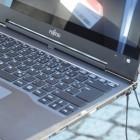 Hands on Fujitsu Lifebook T904: Eines der letzten klassischen Convertibles - mit Igzo-Panel