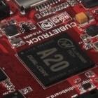 Entwicklerplatine: Cubietruck mit 2 GByte RAM und GBit-LAN
