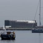 Google Barge: Google lüftet Geheimnis um Schwimmpontons
