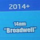 Serverprozessor: Intel bestätigt Broadwell als Xeon für Sockel 1150