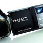 Aiptek: Videokamera und Miniprojektor vereint