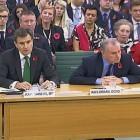 """Britische Geheimdienste: """"Unsere Gegner reiben sich die Hände"""""""