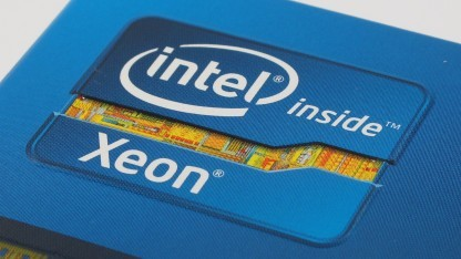 Auch Skylake soll als Xeon E3 in den Handel kommen.