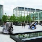 Elektromobilität: Milton Keynes soll Robotertaxis bekommen