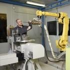 General Electric: Reparieren mit 3D-Druck-ähnlichem Verfahren